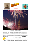 THE BRANCH - October 2013 - front cover